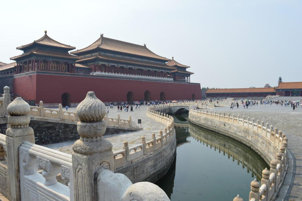 Pekín Ciudad prohibida