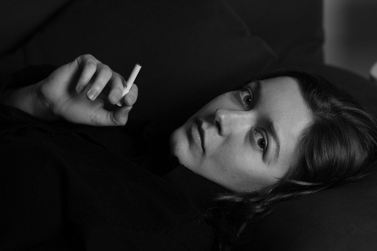 # AceptoElRetoSalud Día I: quiero dejar de fumar
