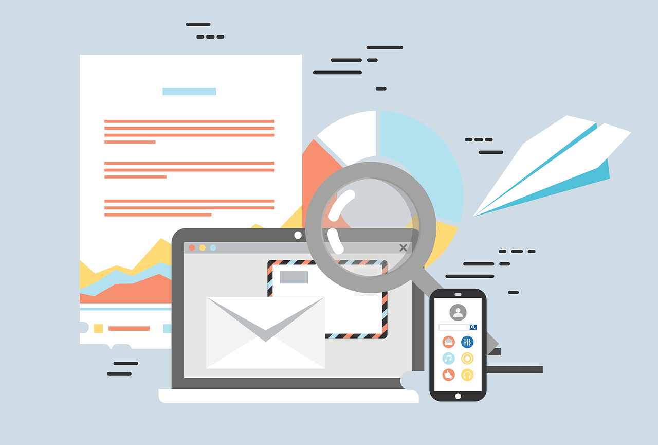 medición de la presencia digital